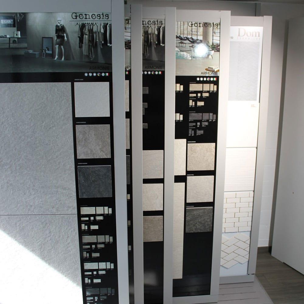 Fliesen Ausstellung für Innen & Aussen in Basel | MPZ AG